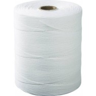 FICELLE LIN BLANCHE 4/2 /ROLL 1KG