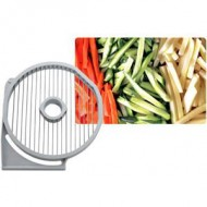 GRILLE FRITES 8MM